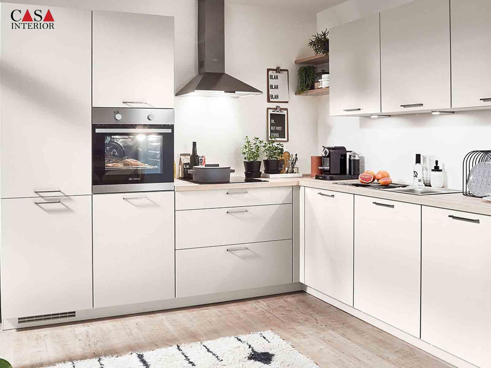 Küchentime Touch 336