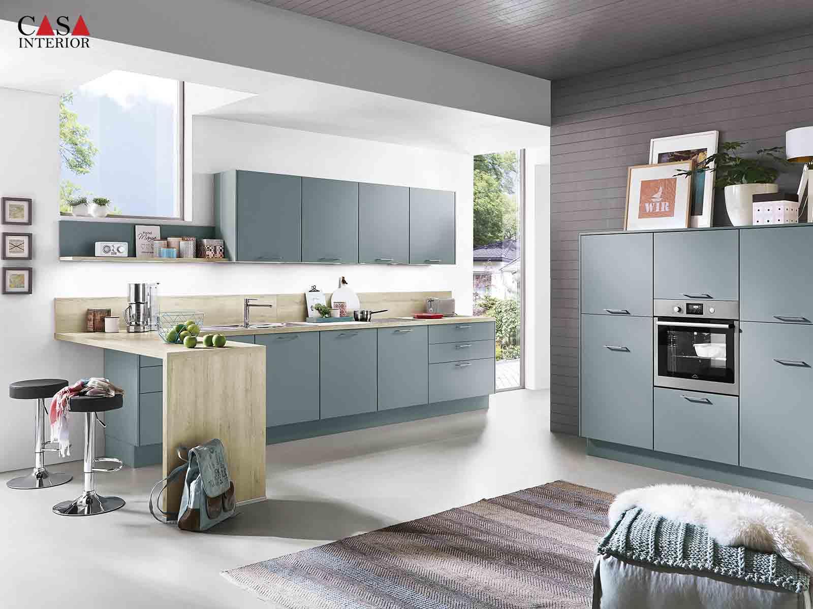 Küchentime Touch 337