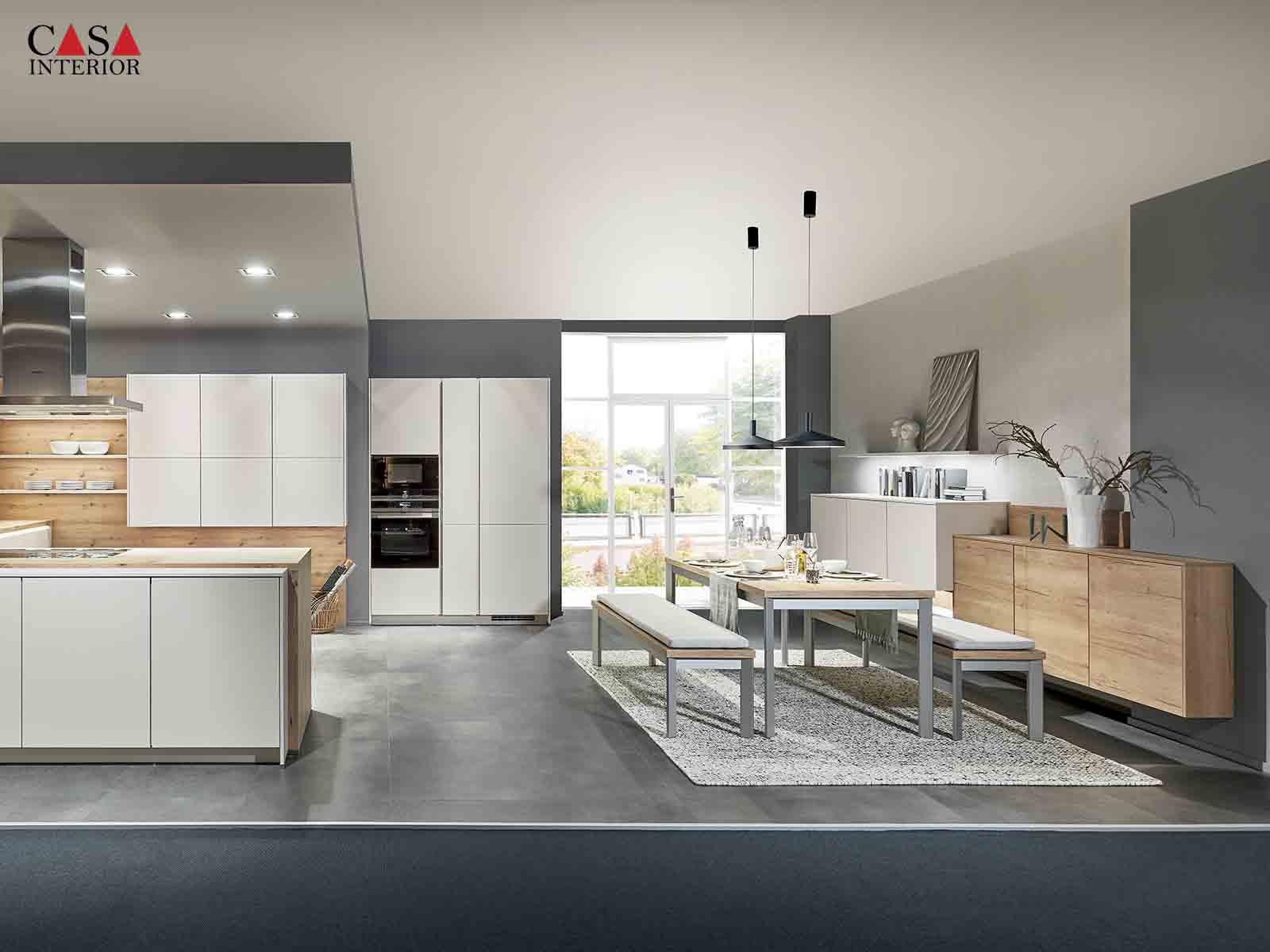 Küchentime Touch 338