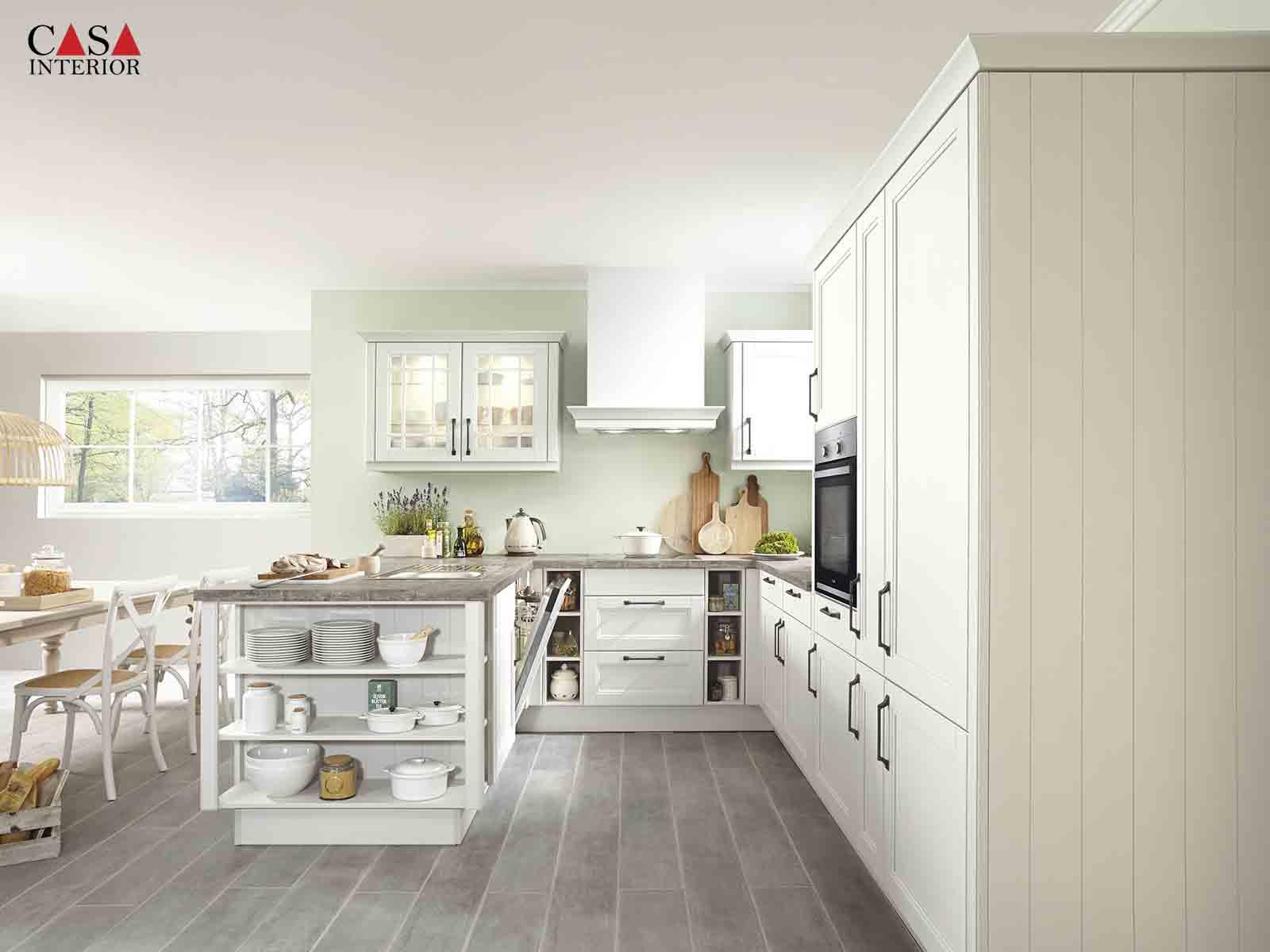 Küchentime York 901