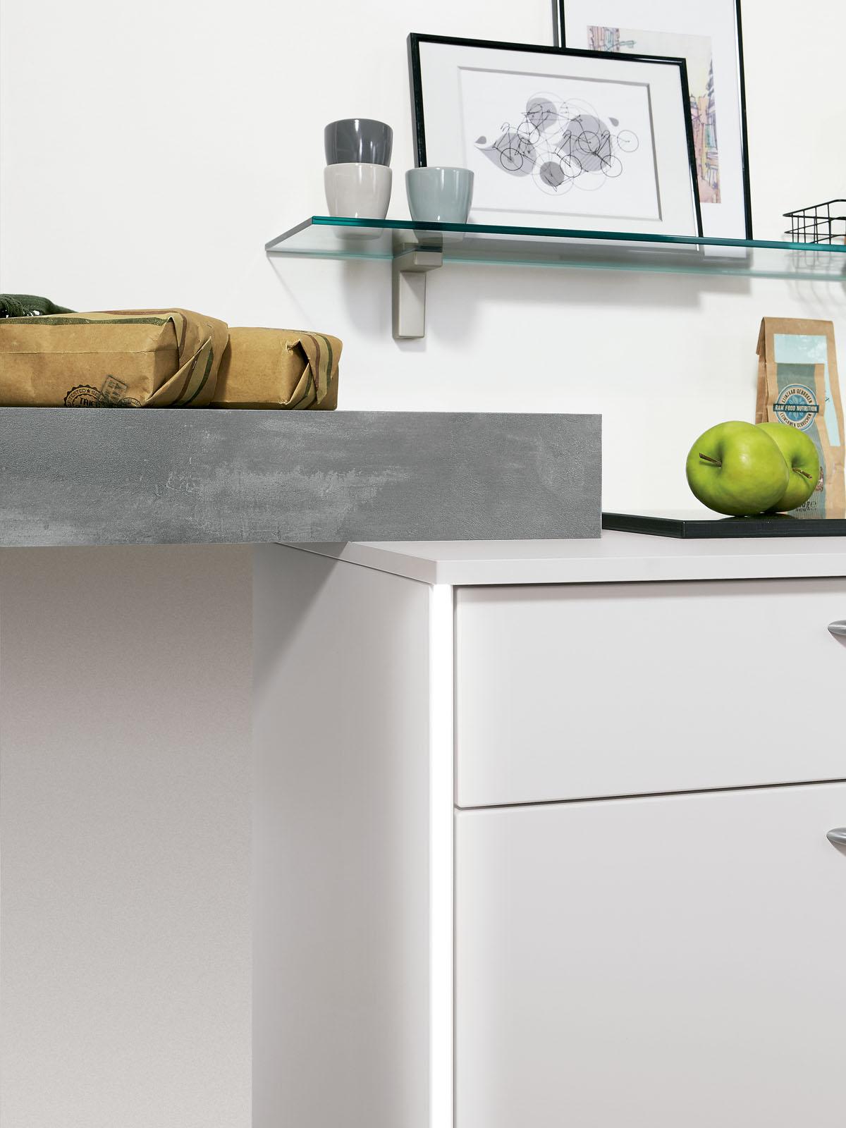 Modern Kitchen Küchentime Fashion 171