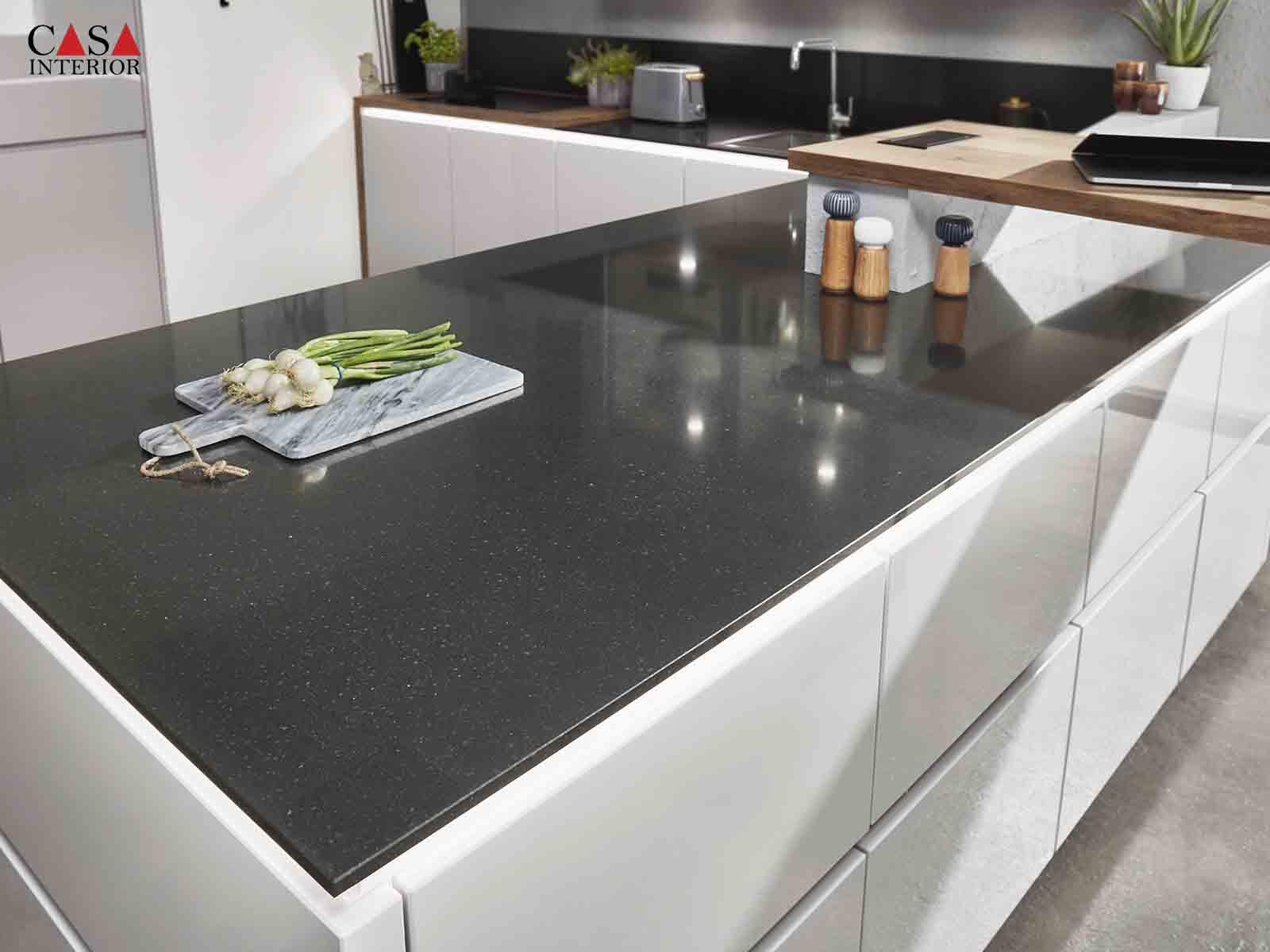 Küchentime Lux 819 Line N