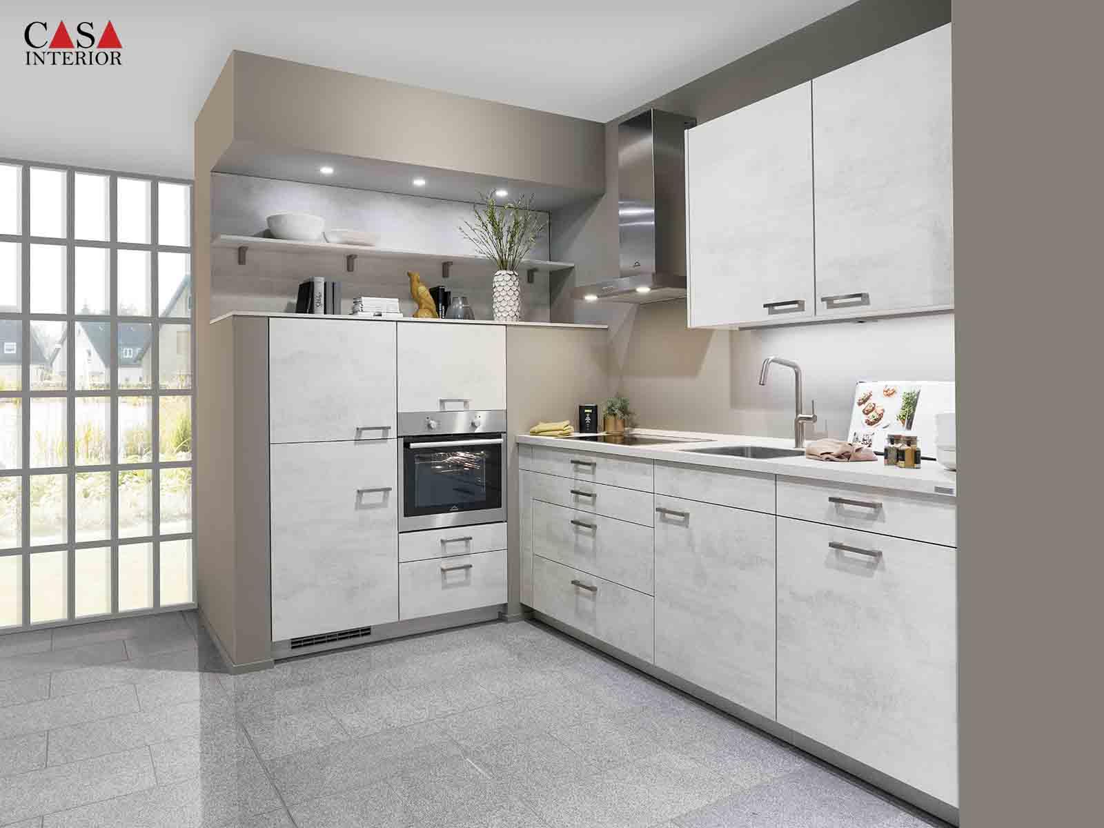 Küchentime Riva 891