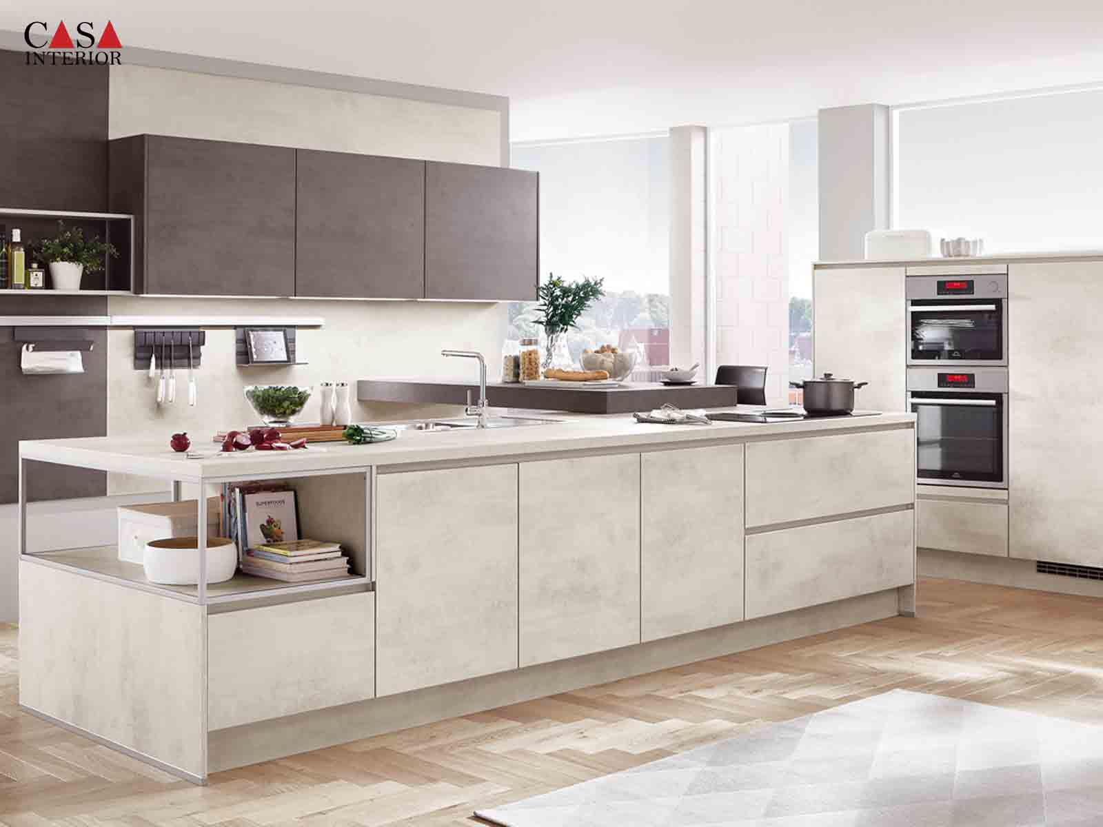Küchentime Riva 891 Line N