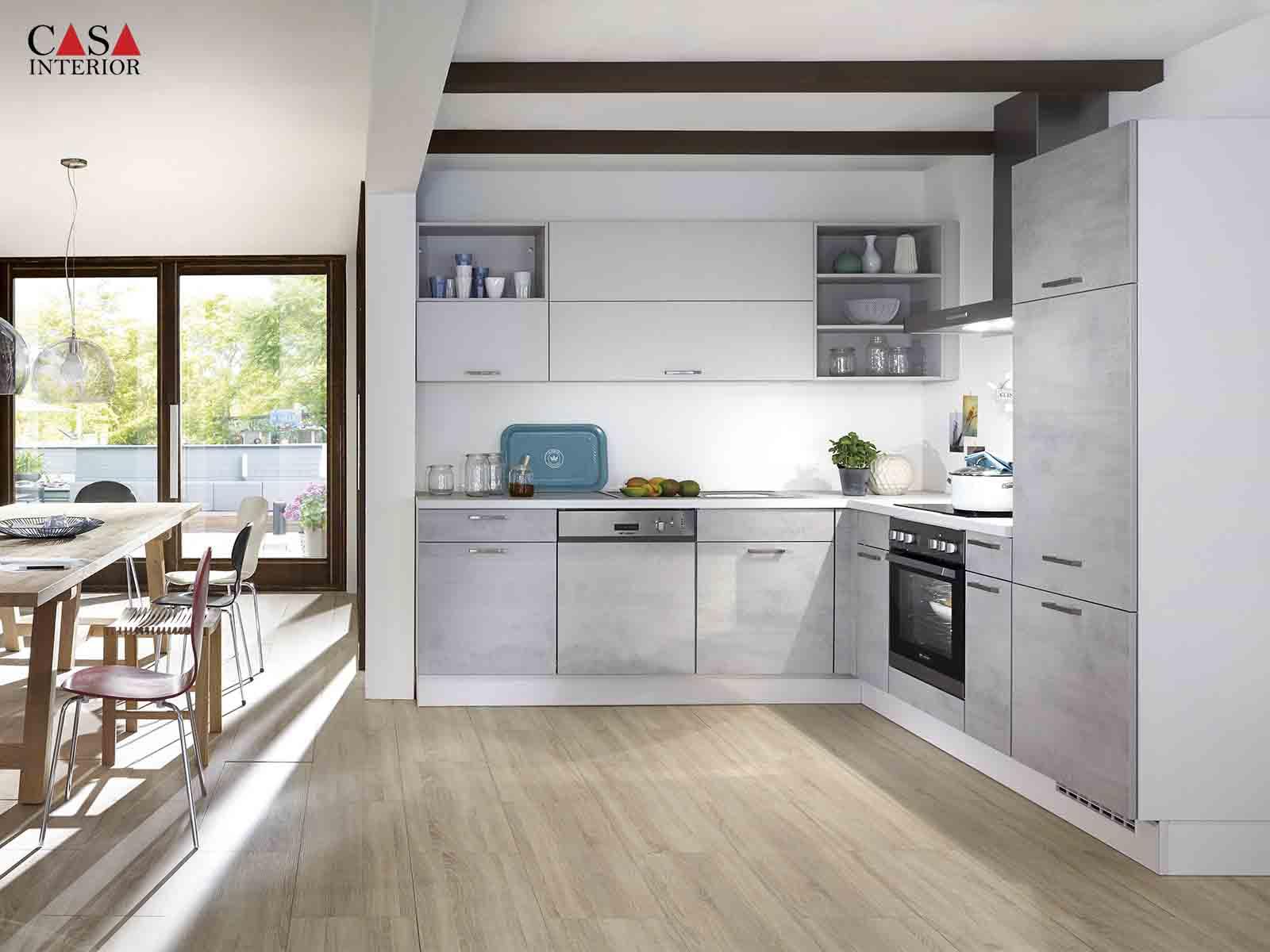 Küchentime Riva 892