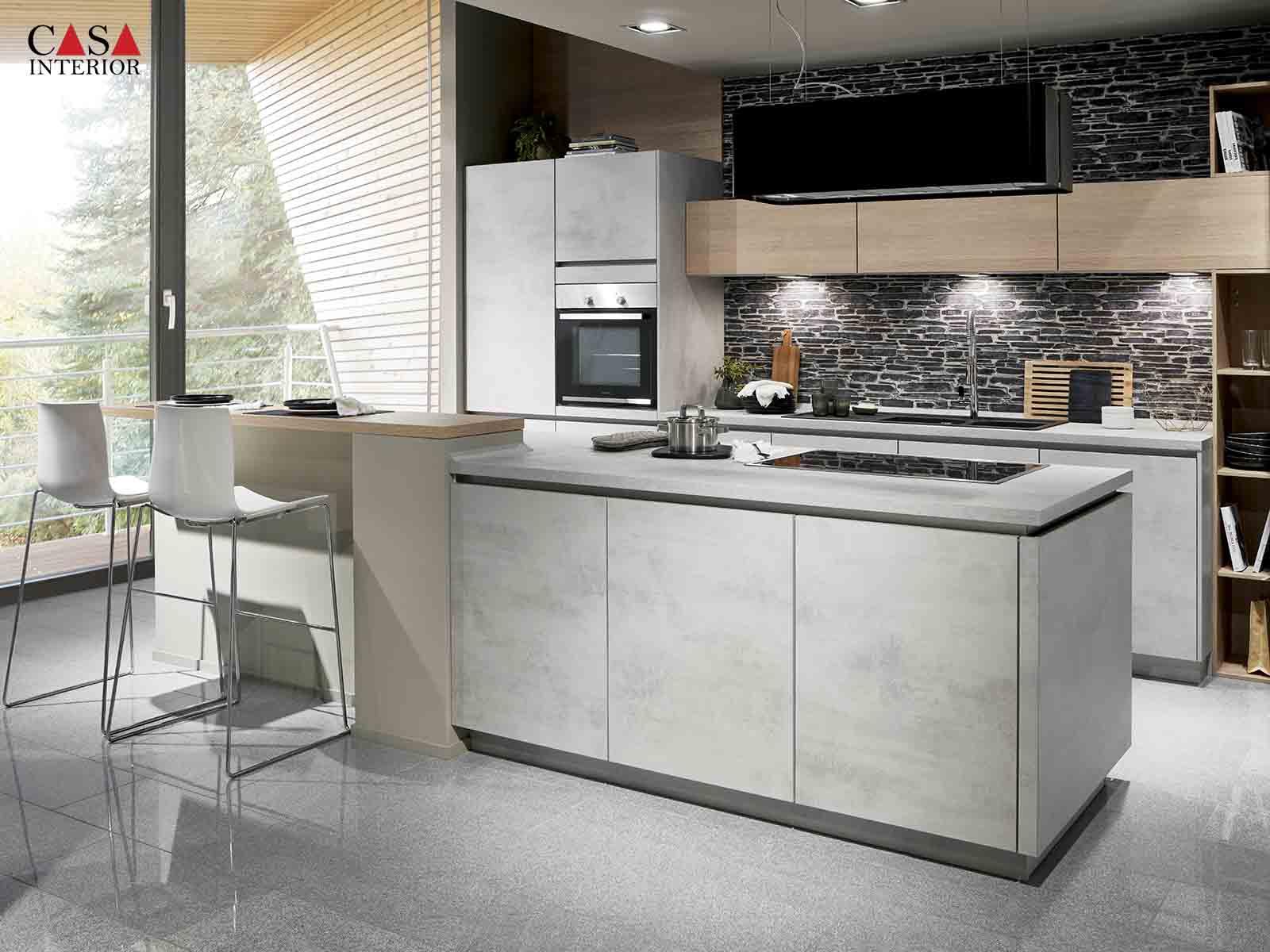 Küchentime Riva 892 Line N