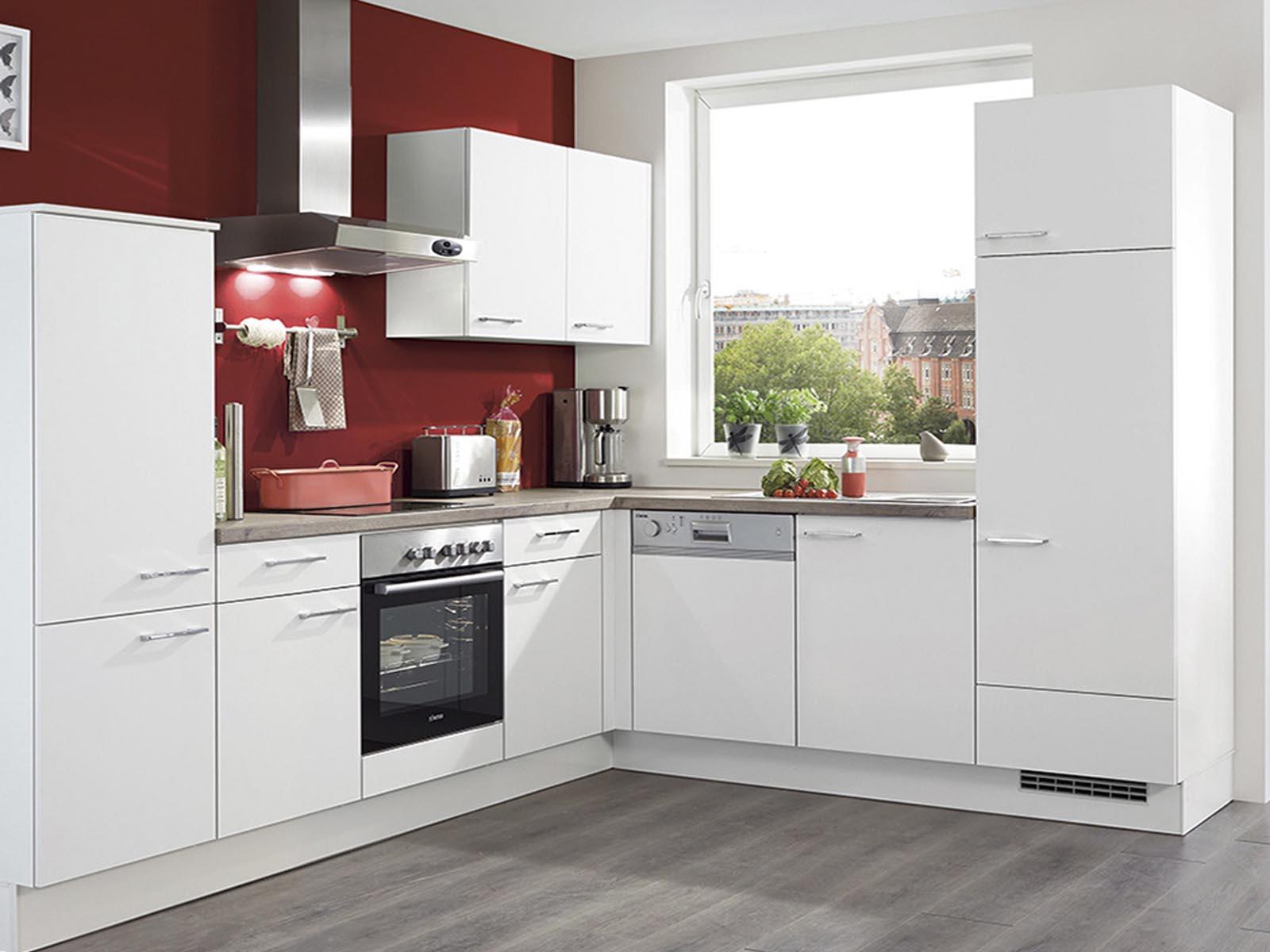 Modern Kitchen Küchentime Speed 239