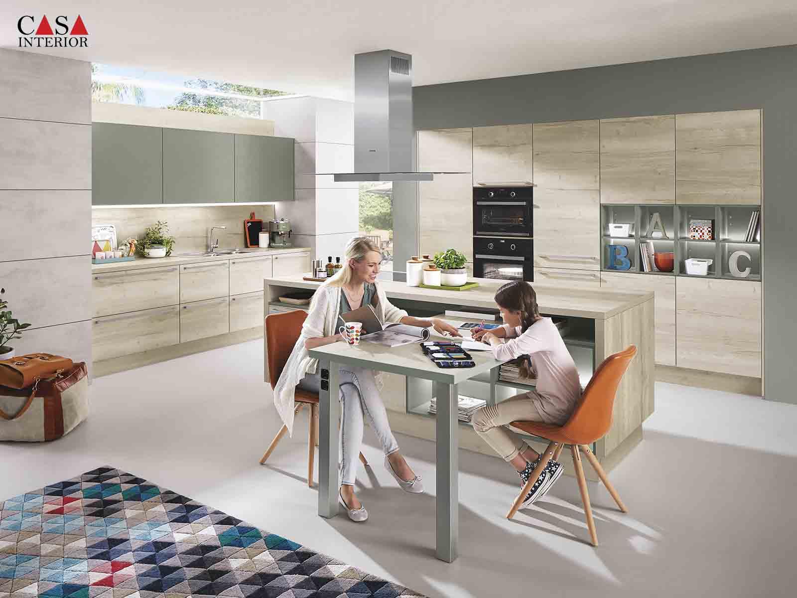 Küchentime Structura 401