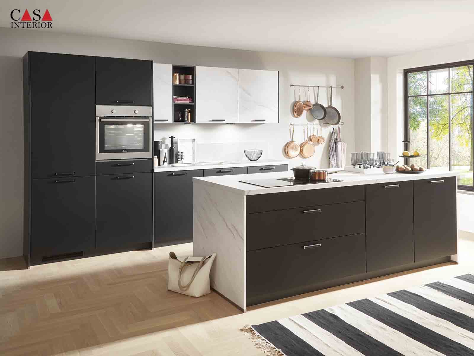 Küchentime Touch 340