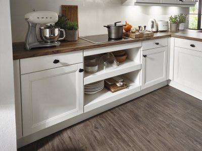 Classic Kitchen Küchentime York 905