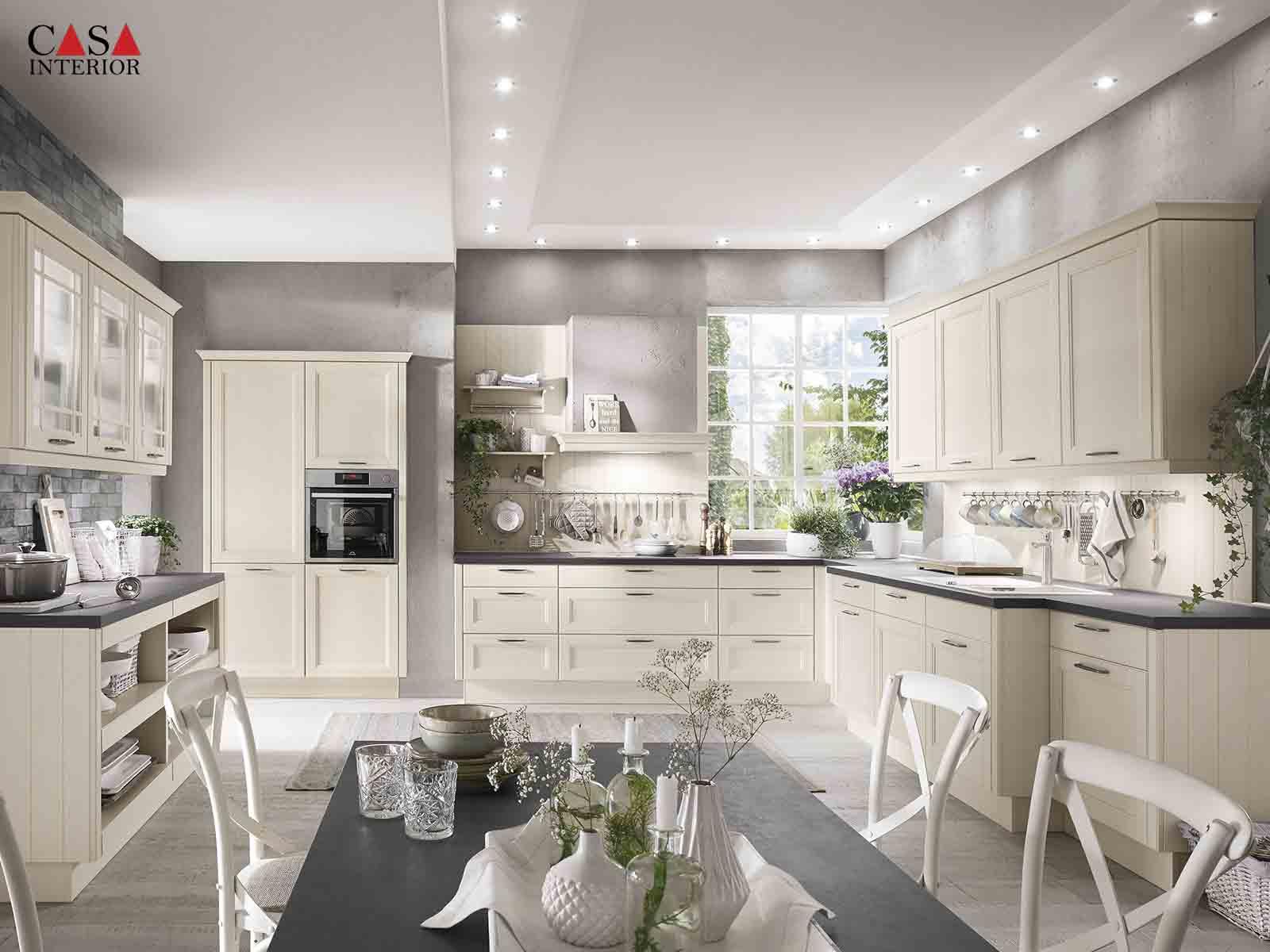 Küchentime York 905