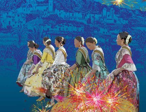 Altea's Fiestas 2018