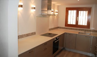 Casa Interior Küchentime Xeno