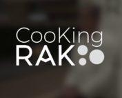 Cooking Rak