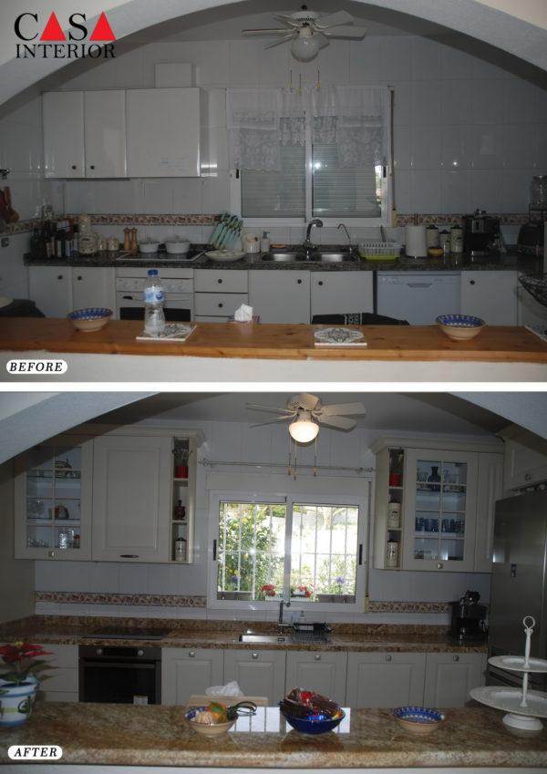 Casa Interior Kitchen Shop Altea Arredo 3 Asolo Cachemire