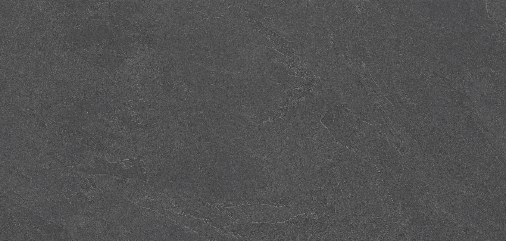 Kuchentime worktop Xtra Stone grey slate reproduction