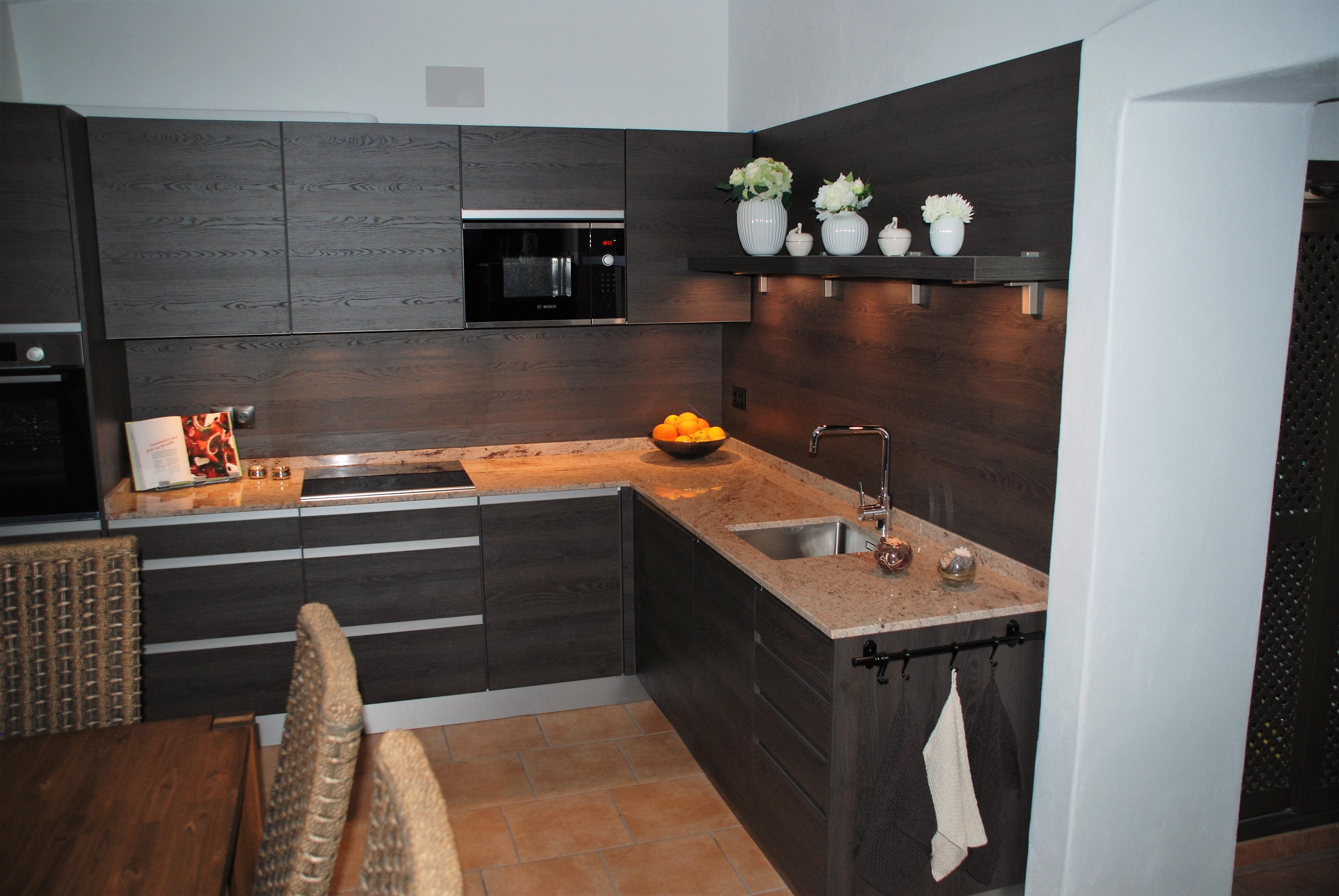 Casa Interior Küchentime Structura 3
