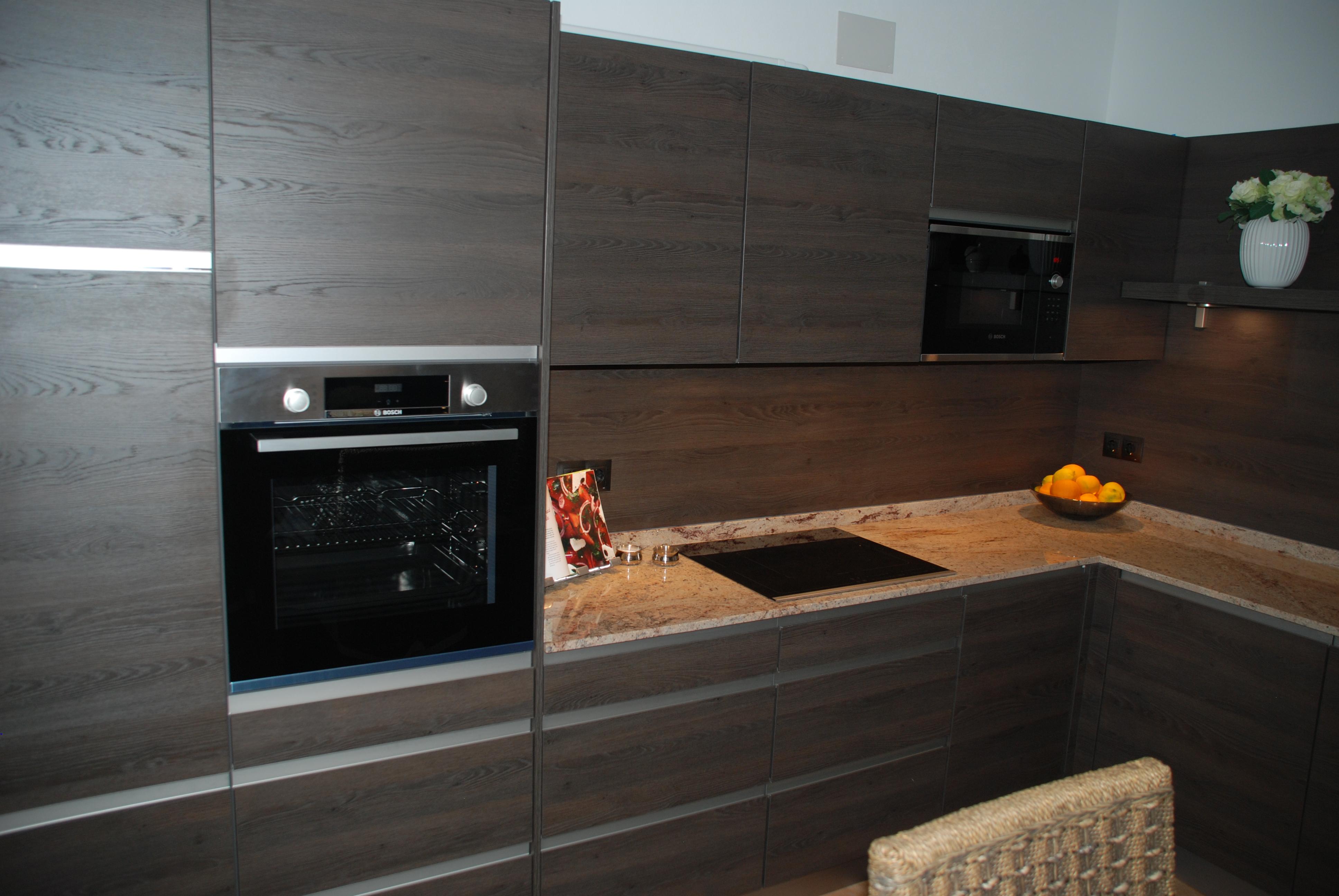 Casa Interior Küchentime Structura 4