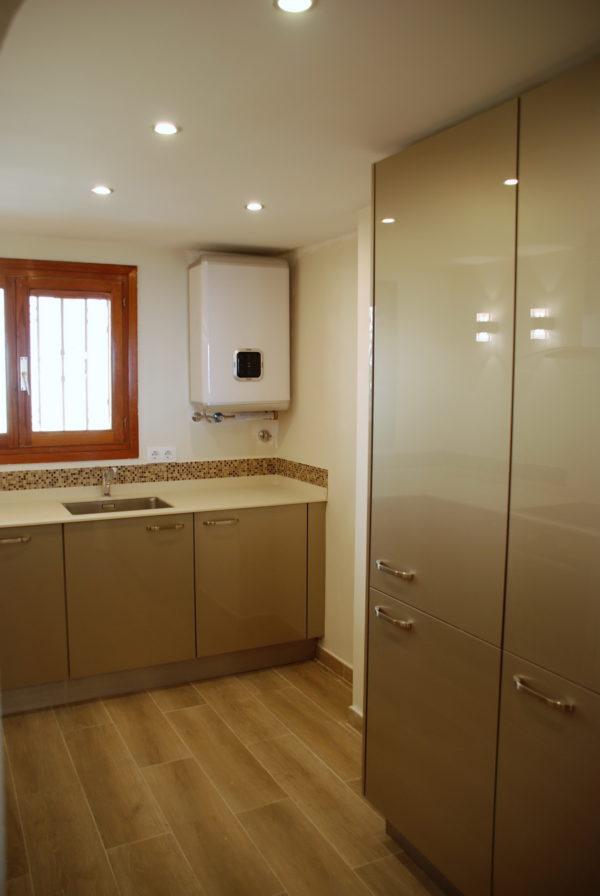 Casa Interior Küchentime Xeno 1