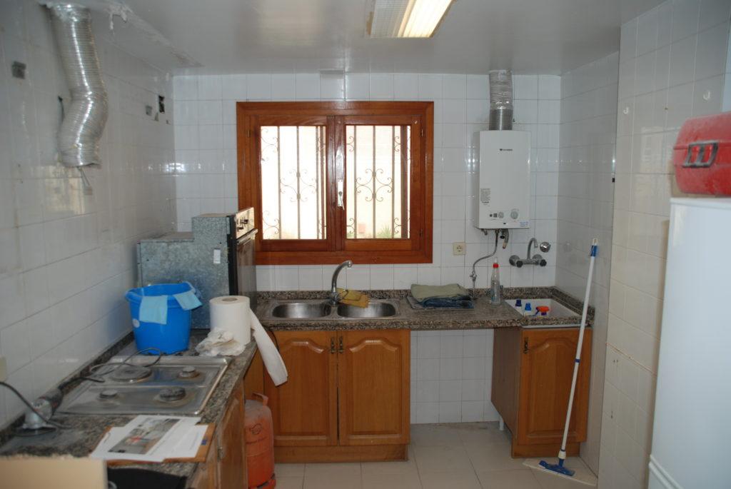 Casa Interior Küchentime Xeno 1 Before