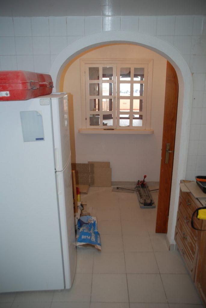 Casa Interior Küchentime Xeno 3 Before