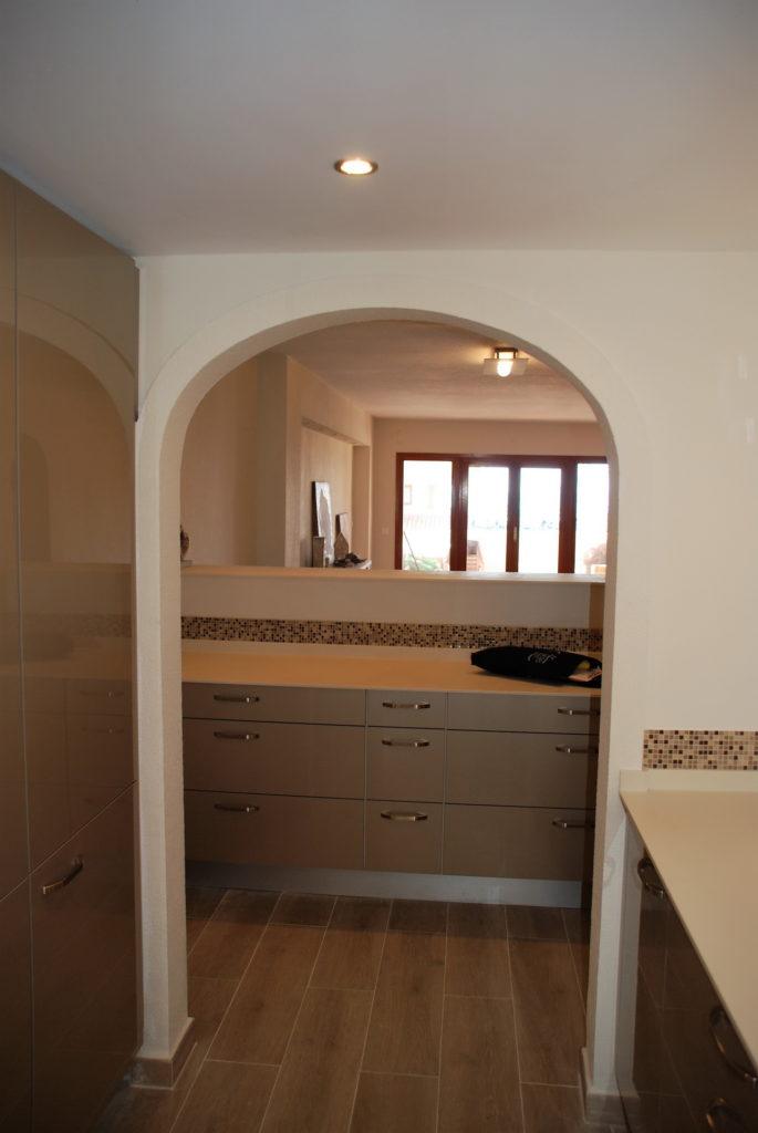 Casa Interior Küchentime Xeno 3 After