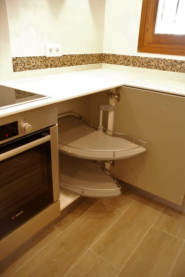 Casa Interior Küchentime Xeno 4