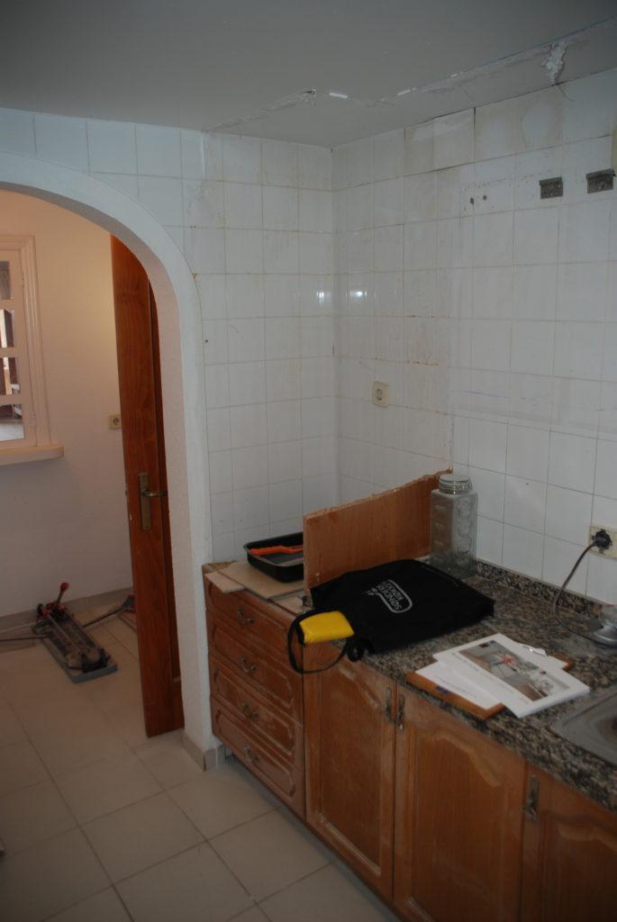 Casa Interior Küchentime Xeno 4 Before