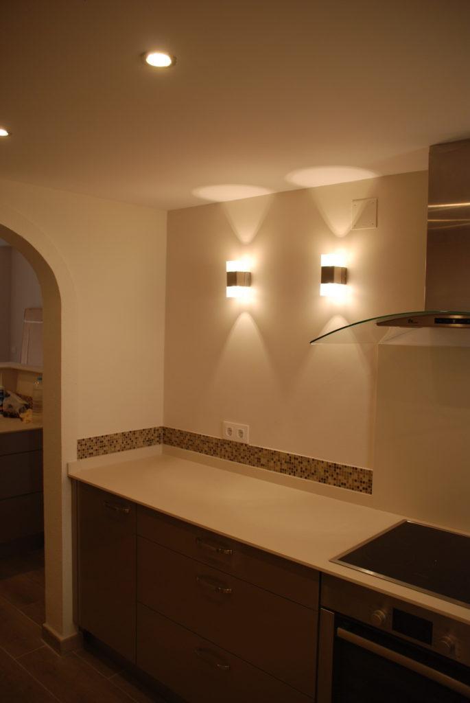 Casa Interior Küchentime Xeno 4 After