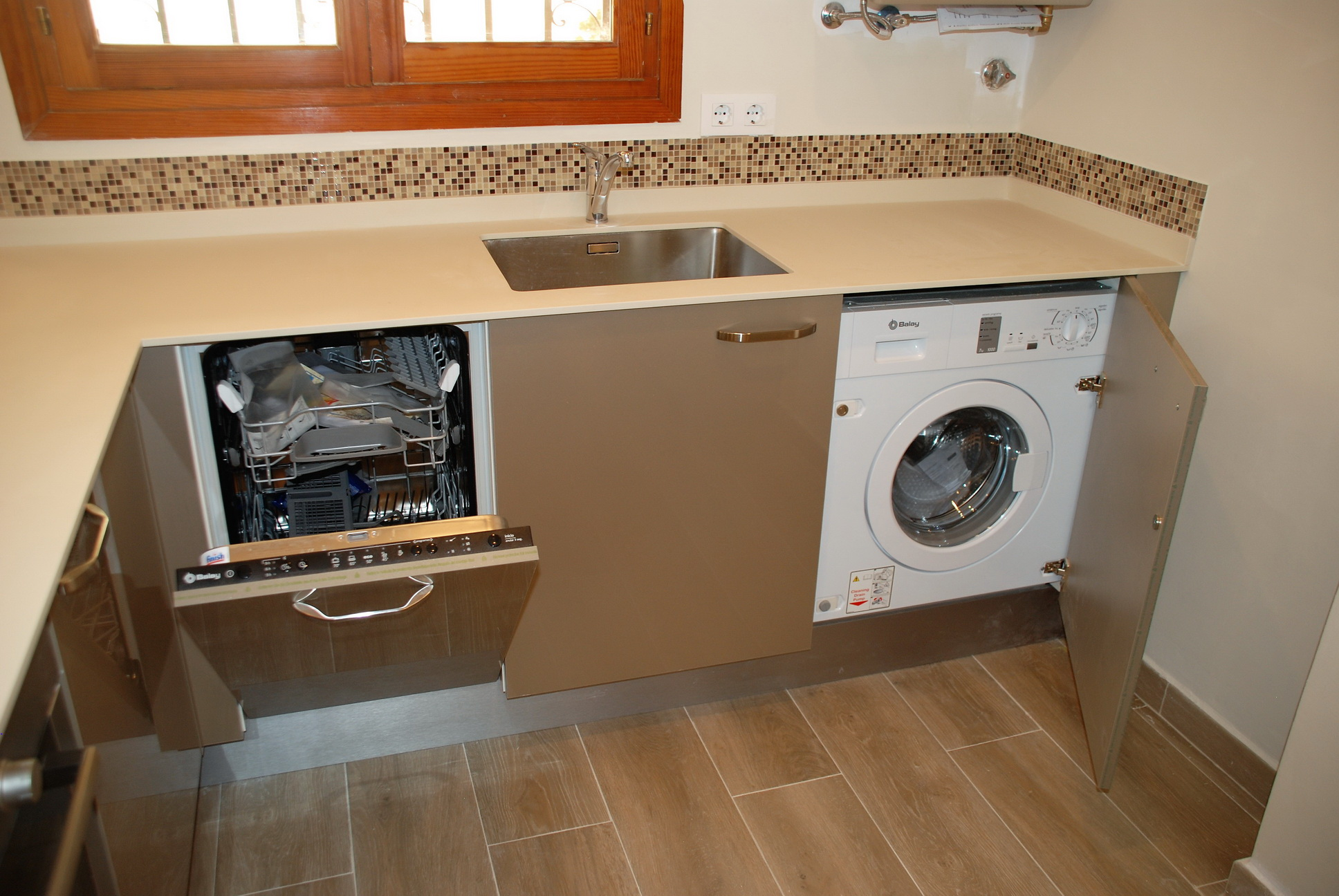 Casa Interior Küchentime Xeno 5