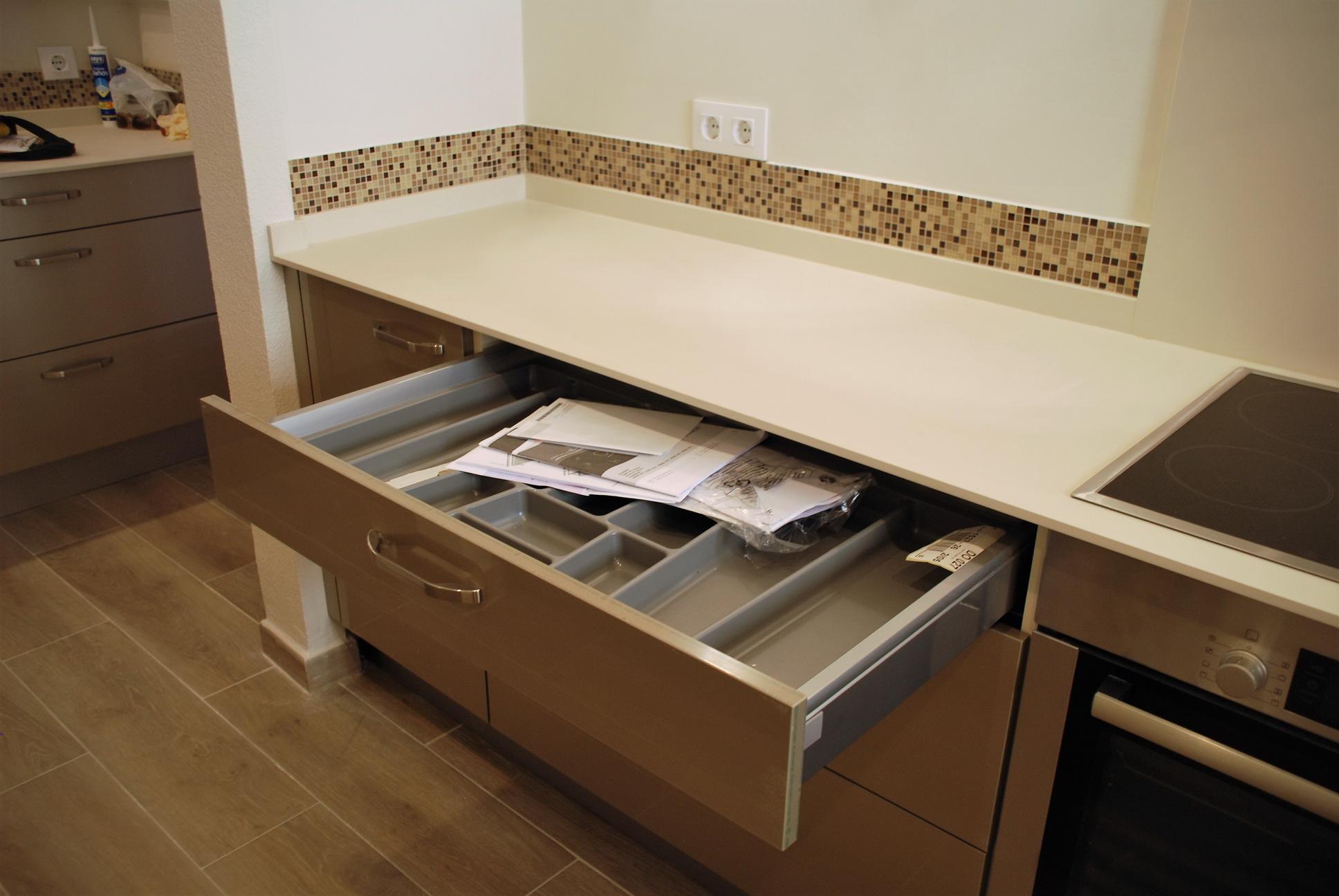 Casa Interior Küchentime Xeno 7