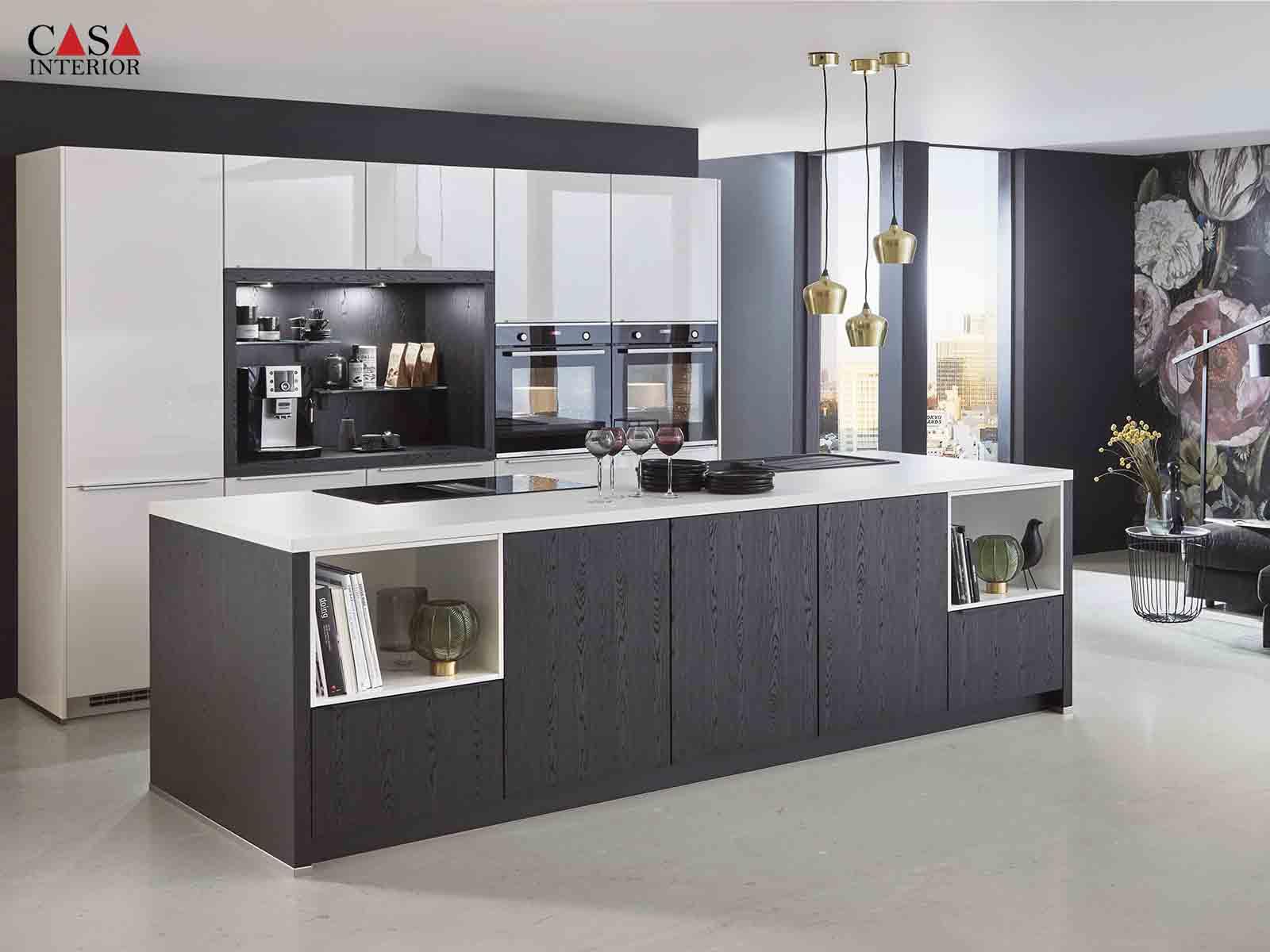 Küchentime Flash 503