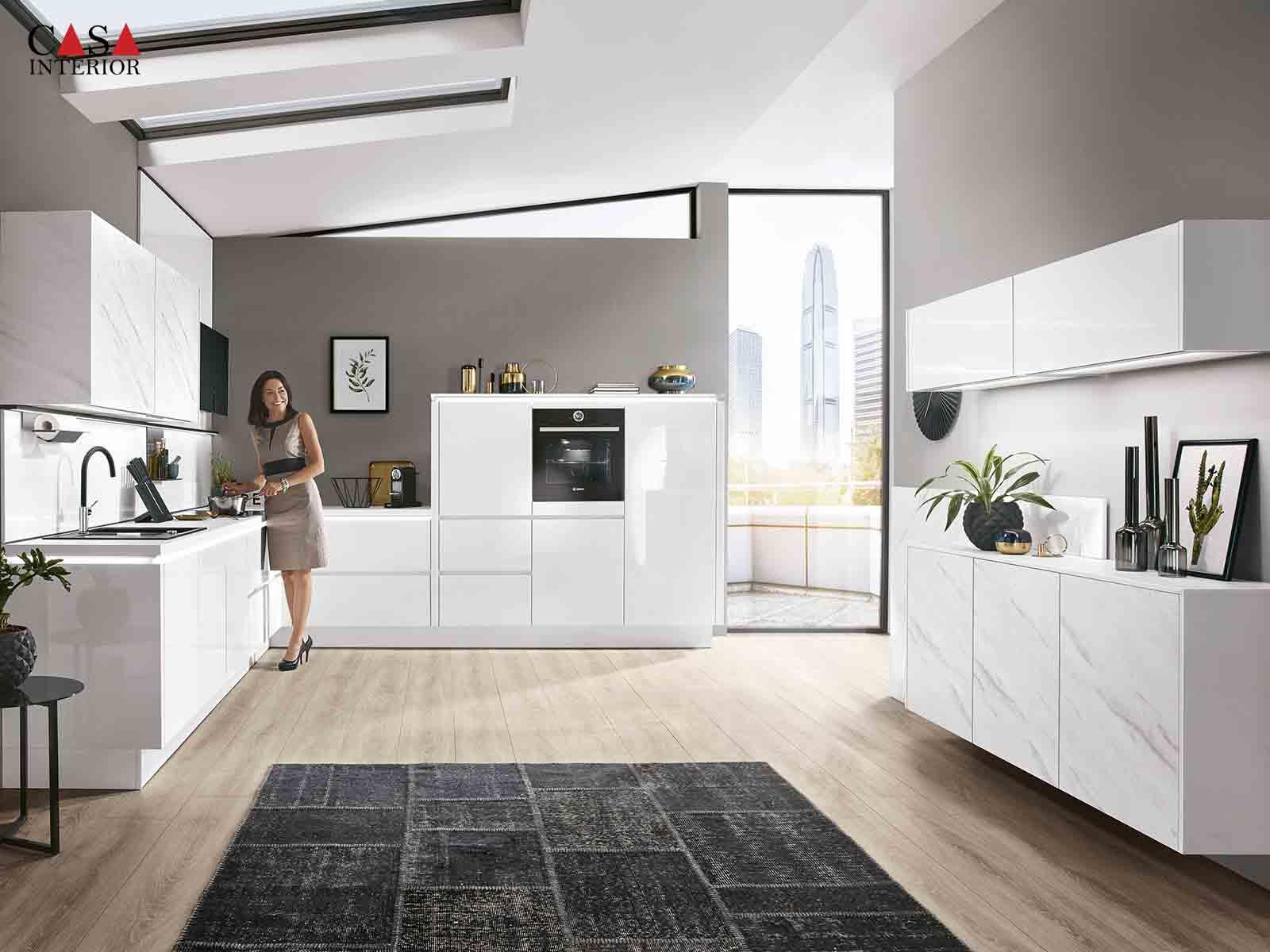 Küchentime Flash 503 Line N