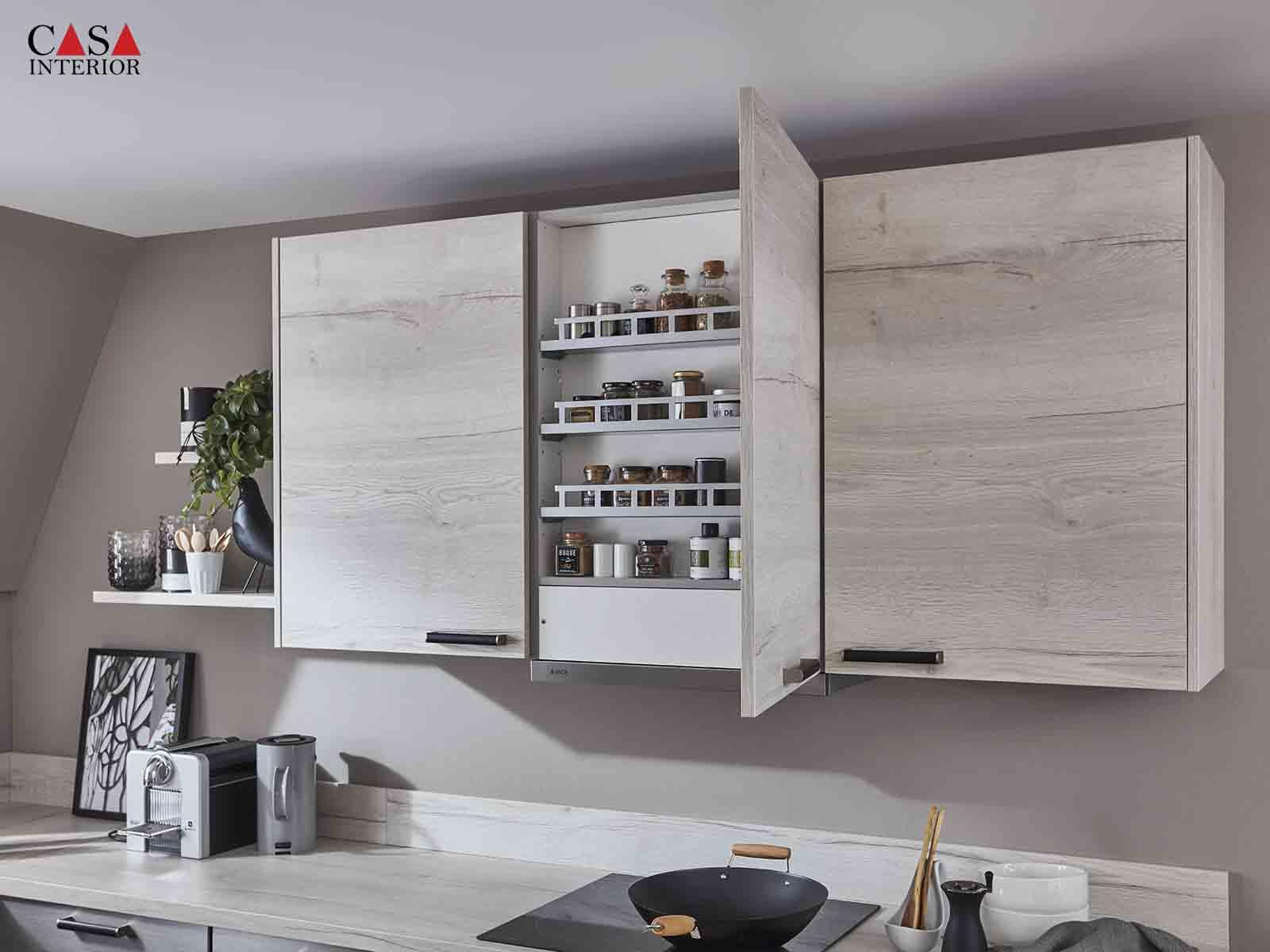 Küchentime Inox 216