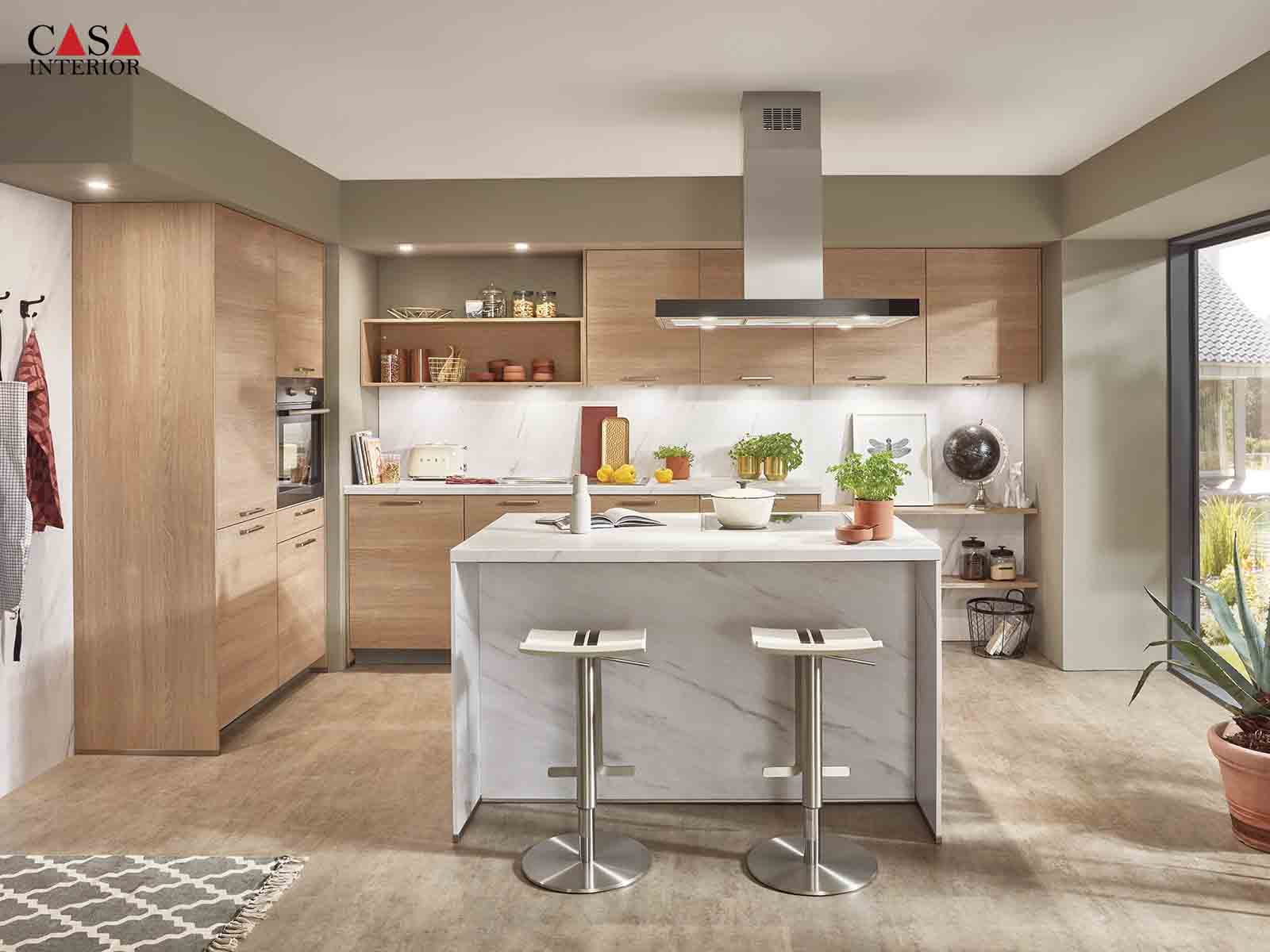 Küchentime Riva 887