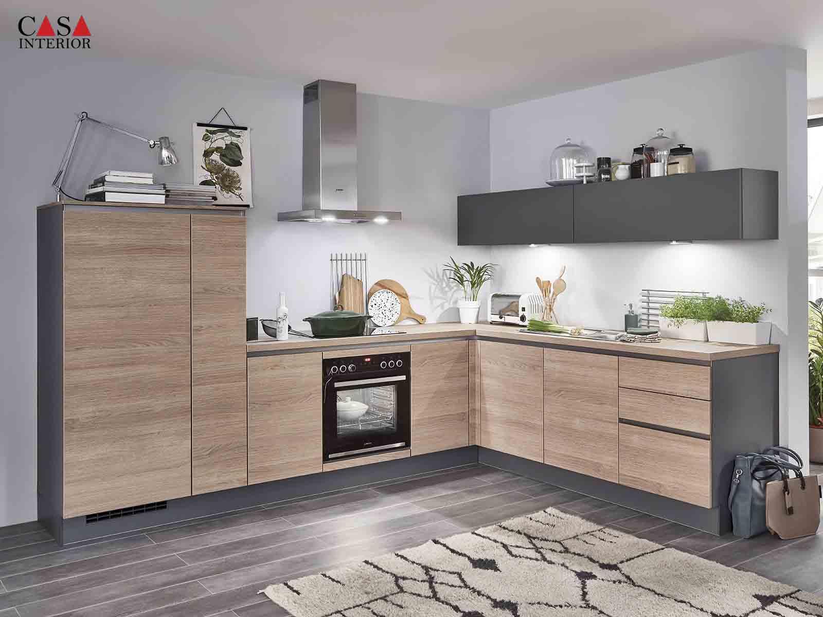 Küchentime Riva 887 Line N