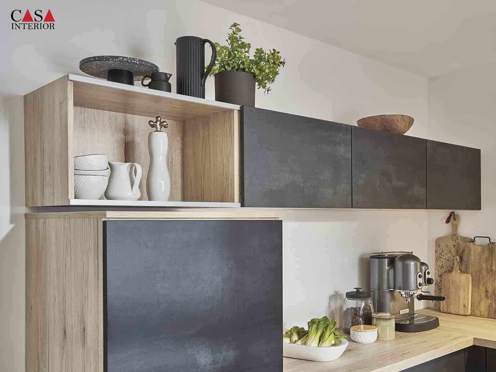 Küchentime Speed 288