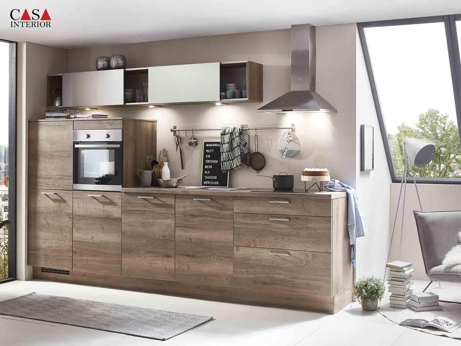 Küchentime Structura 402