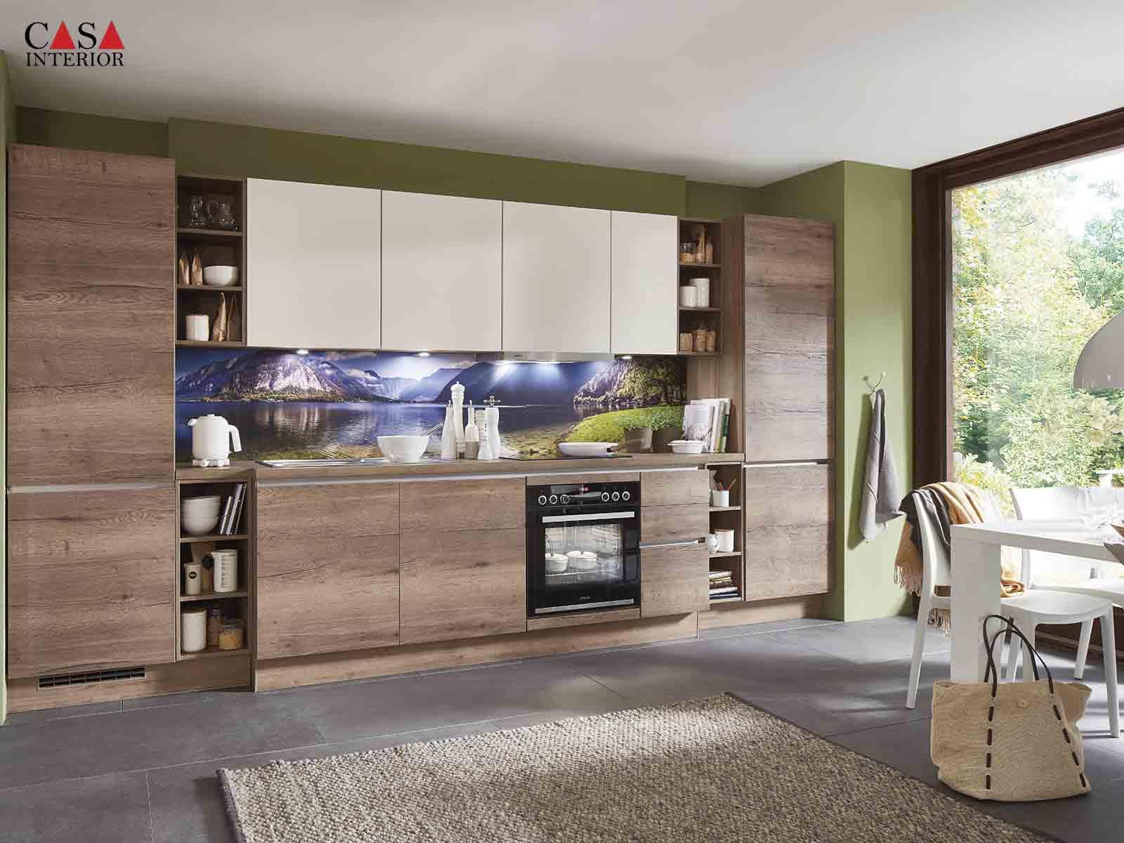 Küchentime Structura 402 Line N