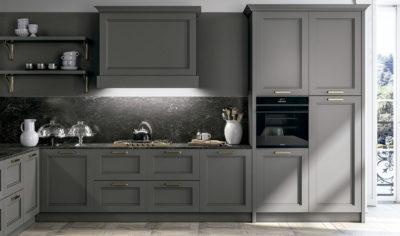 Modern Kitchen Arredo3 Meg Model 04