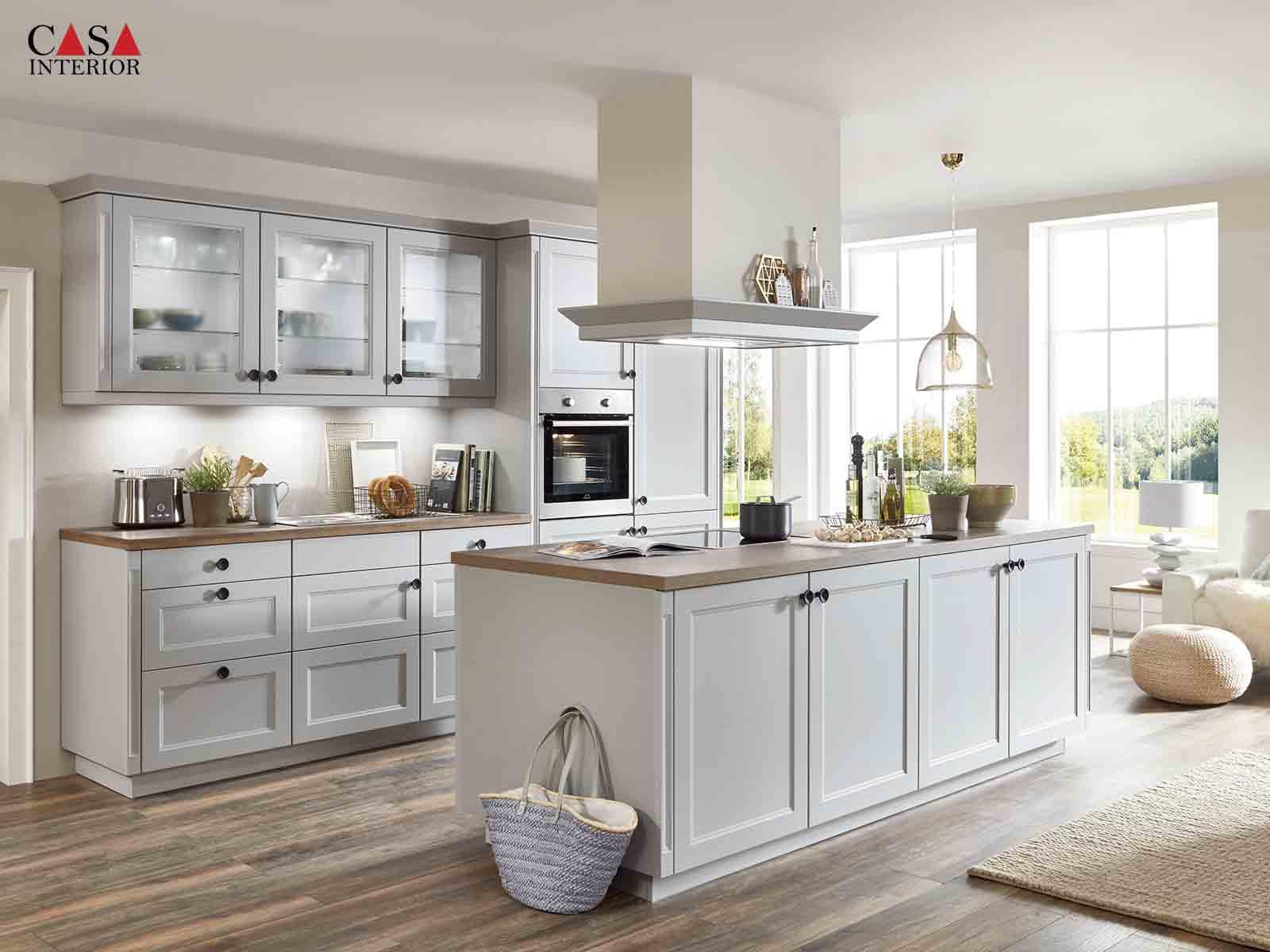 Küchentime Cascada 772