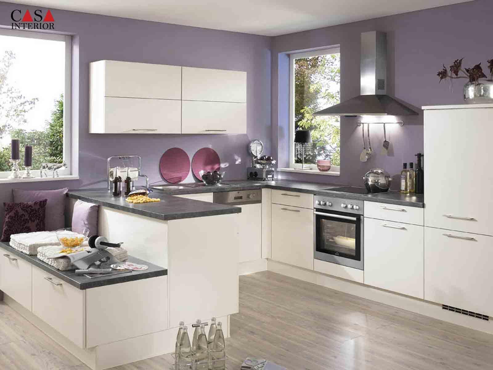 Küchentime Laser 418