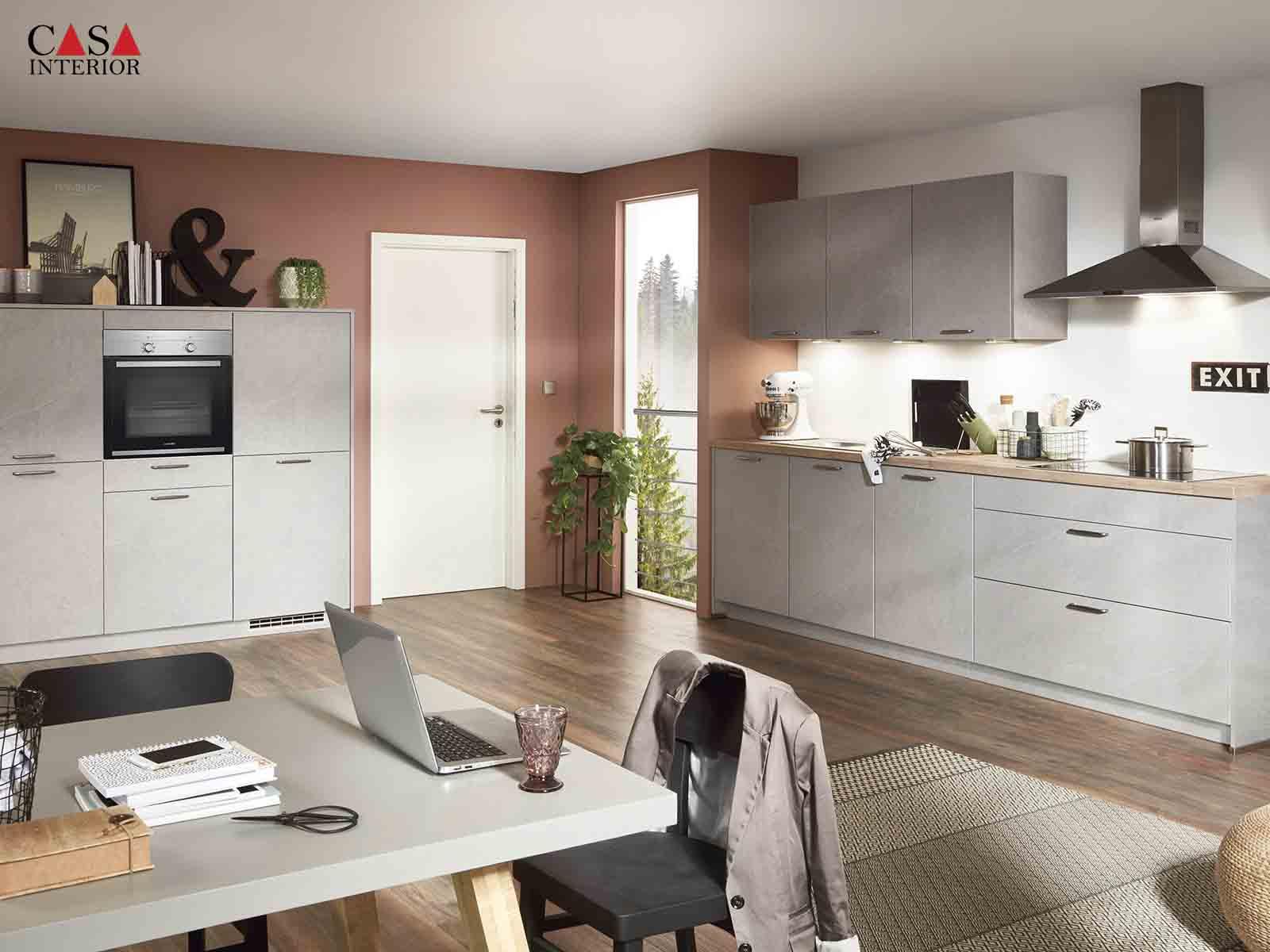 Küchentime StoneArt 304