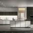 Modern Kitchen Arredo3 Kronos Model 1