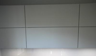Küchentime Inline Blanco Alpino Altea La Vella