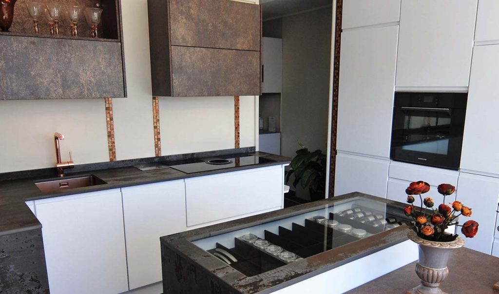Casa Interior - Expo - Nobilia - Inline