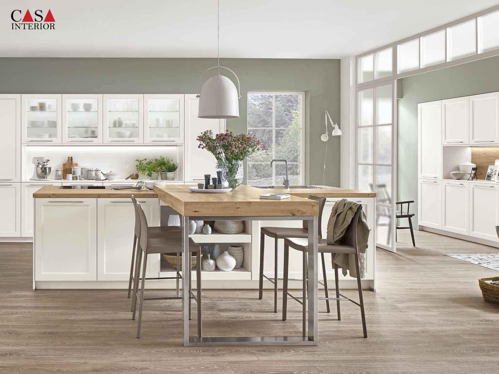 Küchentime Cascada 774