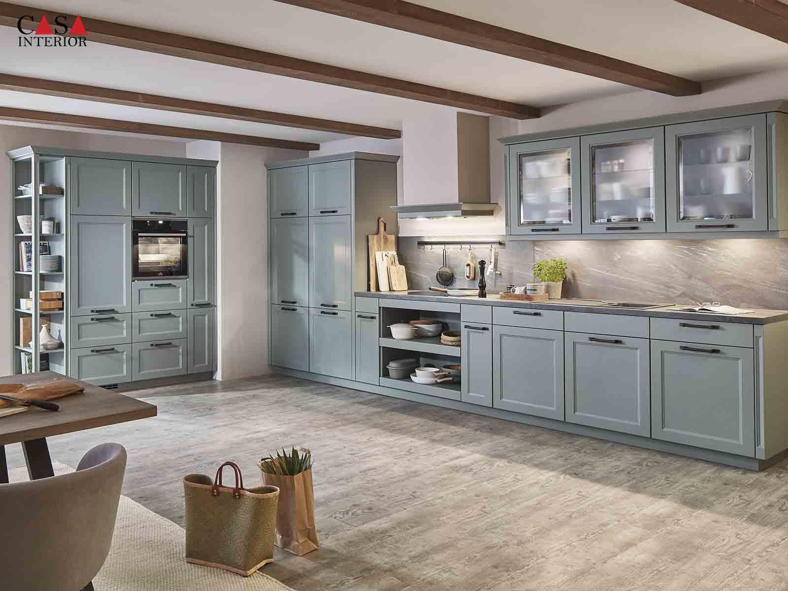 Küchentime Cascada 776
