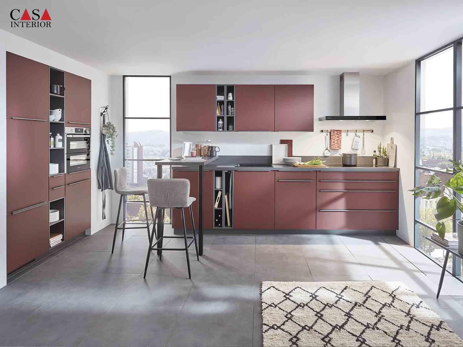 Küchentime Easytouch 963
