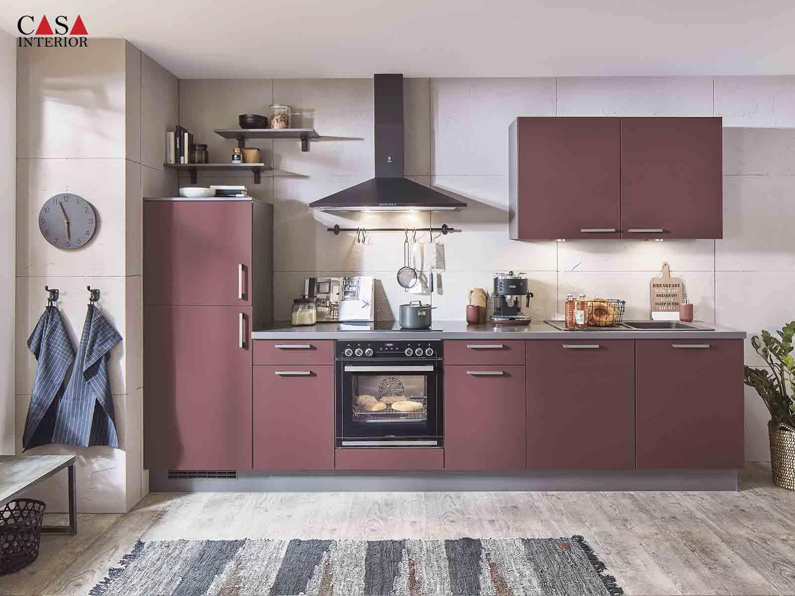Küchentime Easytouch 963 - 5 - 1